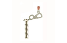 Black Diamond Express Ice Screws 10 cm